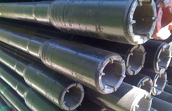 Oklahoma Used Drill Pipe